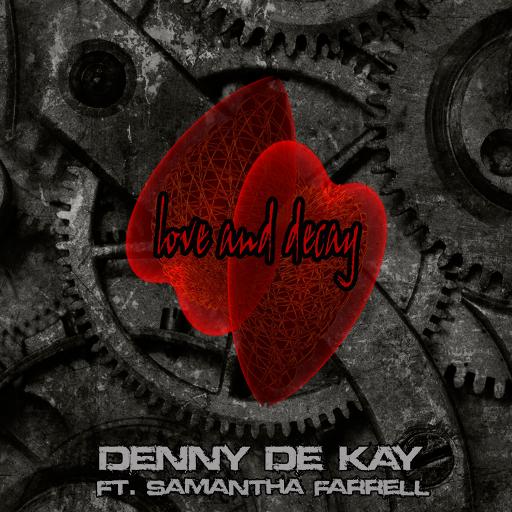 Denny…Farrell - Love And Decay LOGO-APP點子