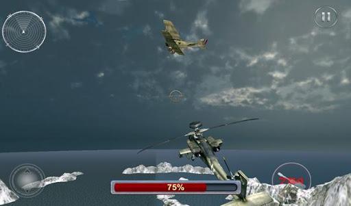 玩動作App|直升機飛行戰鬥3D免費|APP試玩