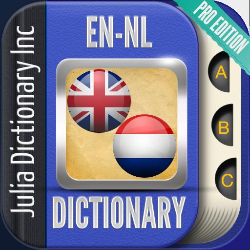 English Dutch Dictionary Pro