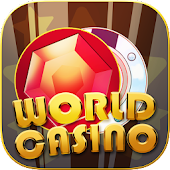 Slots Power Up 2: World Casino