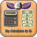 Tip Calculator By SL logo