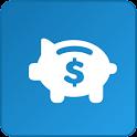 Save 50 Percent App logo