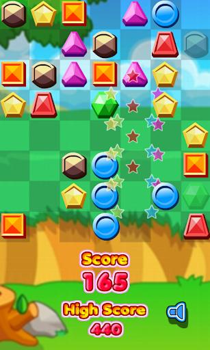 4 Jewels 1.1.7 screenshots 1