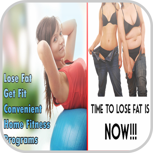 How to lose fats