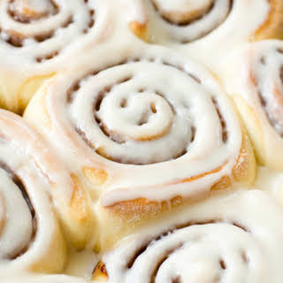 Instant Yeast Cinnamon Rolls Recipes.