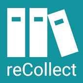reCollect - TV Series & Books