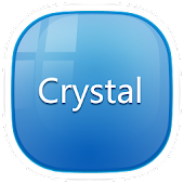 Crystal_Turbo EX Theme