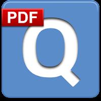 qPDF Viewer Free PDF Reader 4.0