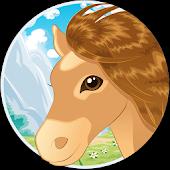 My baby wants a pony