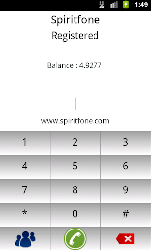 Spiritfone