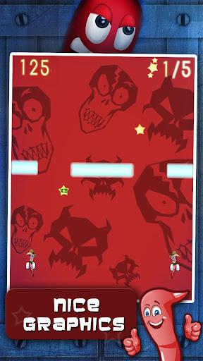 無料街机AppのSpeedy Flyer|記事Game
