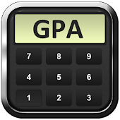 Simple GPA Calculator