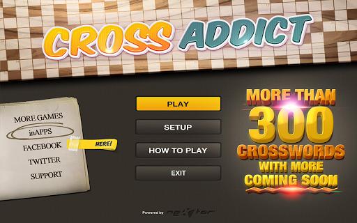 CrossAddict