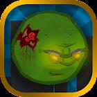 Crazy Zombie Climber icon