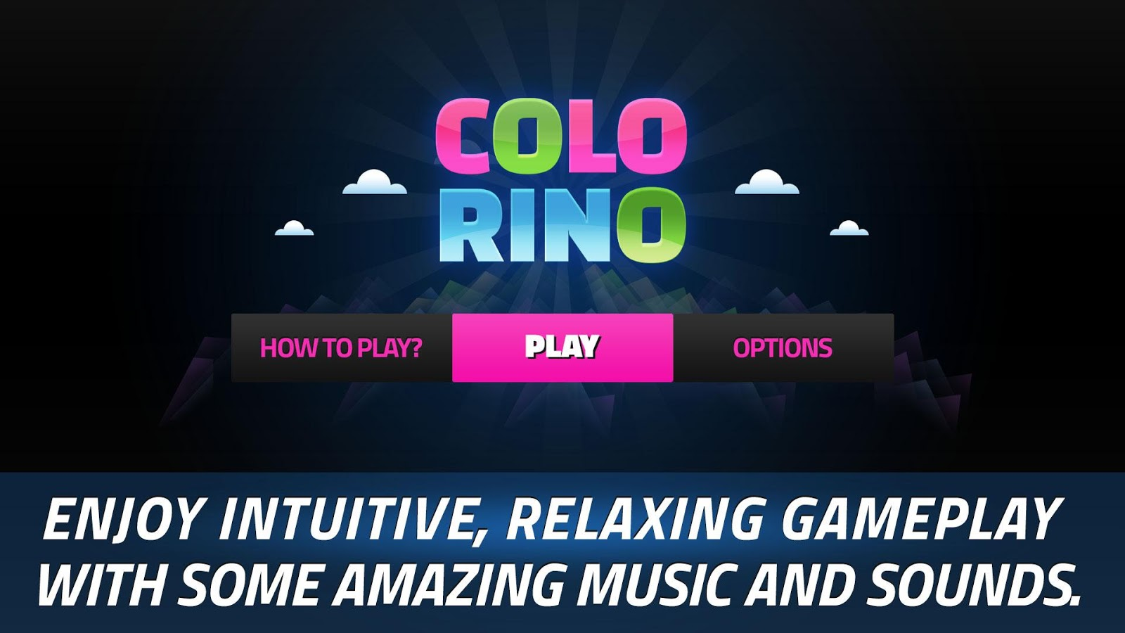 Colorino- screenshot