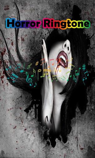 Scary Horror Ringtone