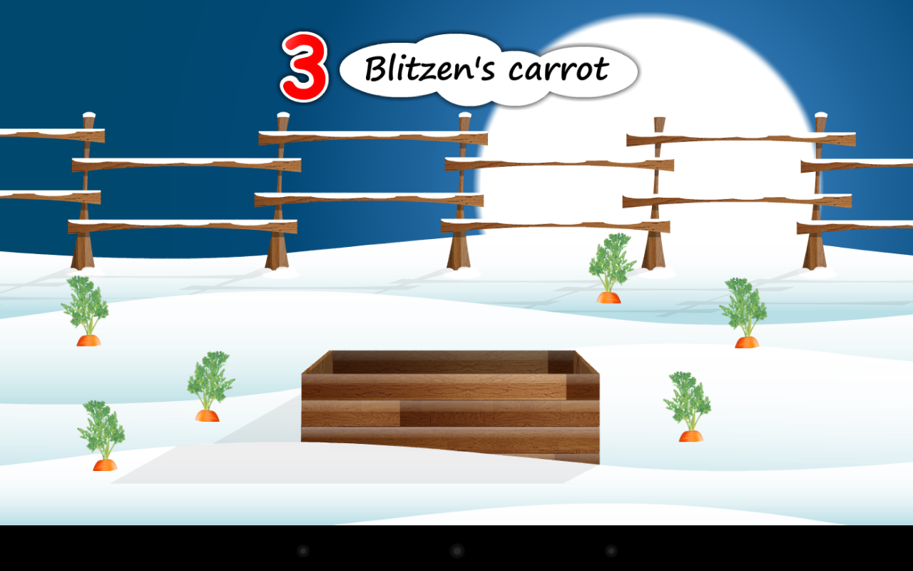 Christmas Advent Calendar 2014 - screenshot