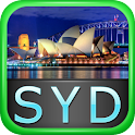 Sydney Offline Travel Guide icon