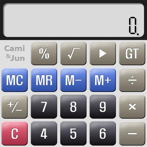 Cami Calculator Icon