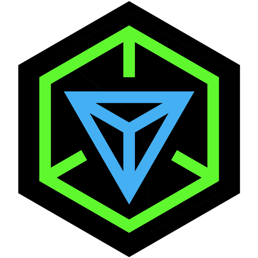 Ingress Puncher LOGO-APP點子