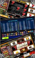 Screenshot of Seven777Land Free : 6 slots