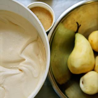 White Miso Peach/Pear/Apple