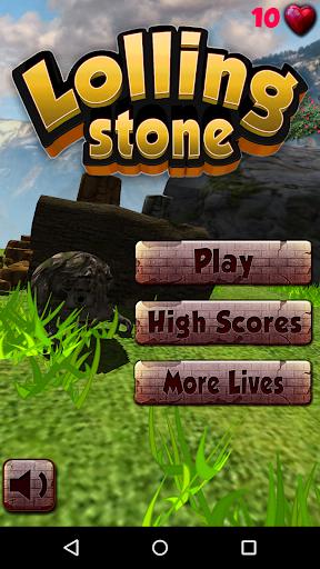 Lolling Stone 3D