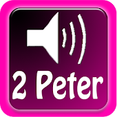 Free Talking Bible - 2 Peter