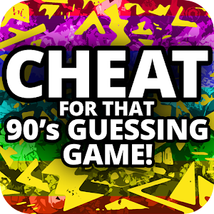Cheat for 90s Guessing Game for PC and MAC