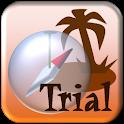 LogPose Trial logo