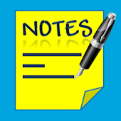 Notes Book - Handwriting note
