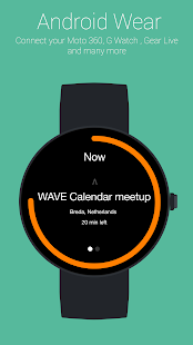 WAVE Calendar Screenshot 4