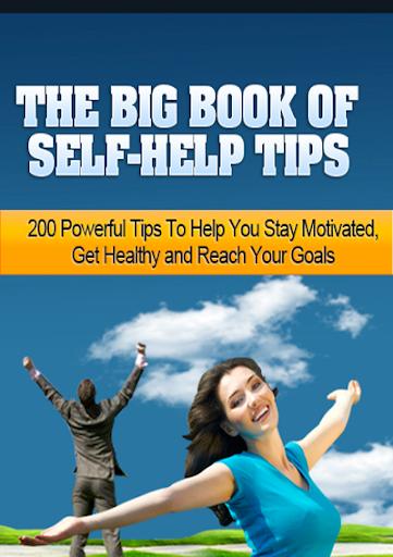 Self Help Tips