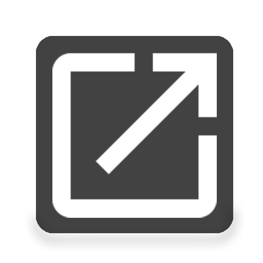 Sideload Launcher - Android TV Icon