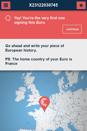 【免費社交App】Connecting Euro-APP點子
