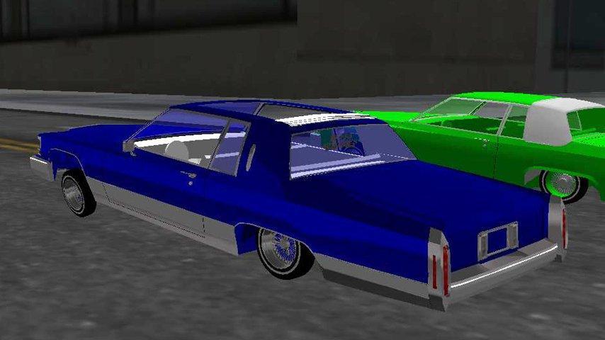 lowrider car game pro screenshot