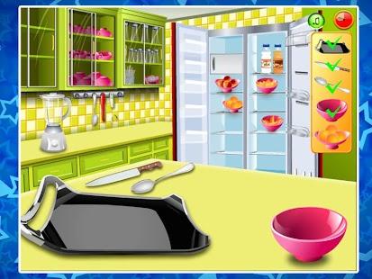 烹饪游戏:夏日冰凉果汁 休閒 App-癮科技App