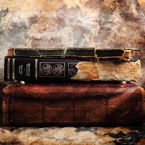 Heritage by Randi Grace Nilsberg - Artistic Objects Still Life (  )