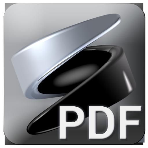 Smart PDF LOGO-APP點子