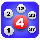 Mega Millions + Powerball icon