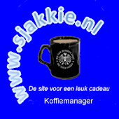Koffie Manager