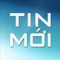 Tin Mới - Tin tuc doc bao moi icon