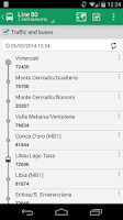 Screenshot of Autobus Roma