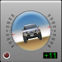 4x4 Inclinometer PRO icon
