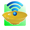3G BuffetTogether WiFi HotSpot icon