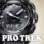 PRO TREK PRW-5100