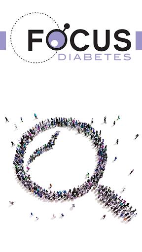 Focus Diabetes Upper Egypt