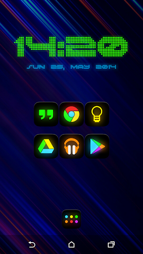 [OFFICIAL] [THEME] [WIDGET] Zooper Widget Sc… | Themer by MyColorScreen | XDA Forums