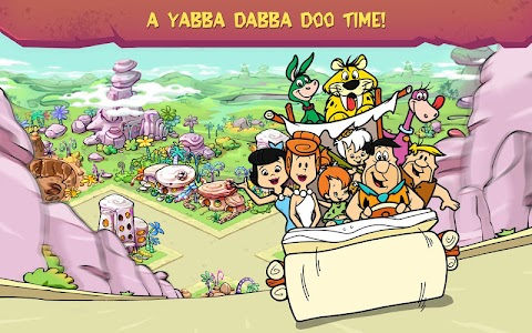 The Flintstones™: Bedrock! v1.3.14