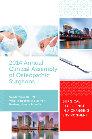 2014 Assembly of Surgeons